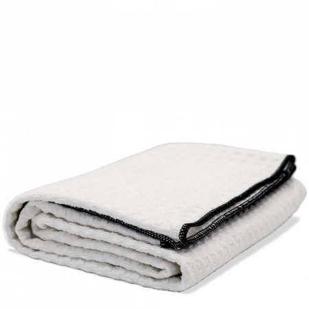 Adam's Great White Microfiber Drying Towel