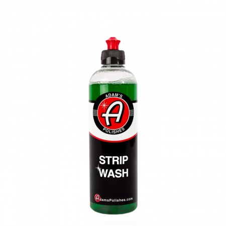 Adam's Strip Wash 473ml