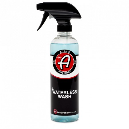 Adam's Waterless Wash