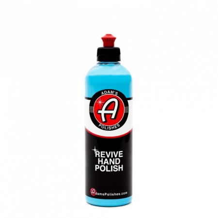 Adam's Revive Hand Polish 473ml