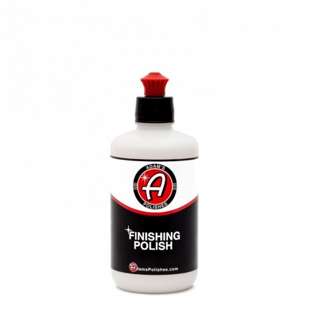 Adam's Paint Finishing Polish 236ml