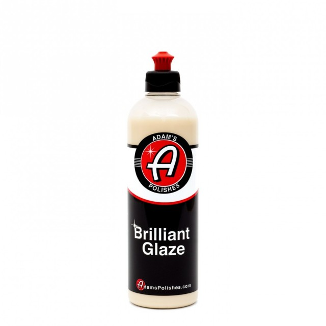 Adam´s Brilliant Glaze 473ml