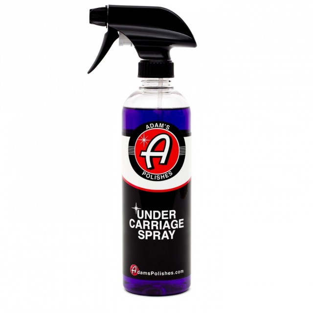 Adam´s Invisible Undercarriage Spray 473ml